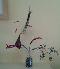 Flora and Fauna assemblage