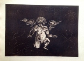 cherub monotype