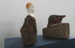 Maiden and Crowman