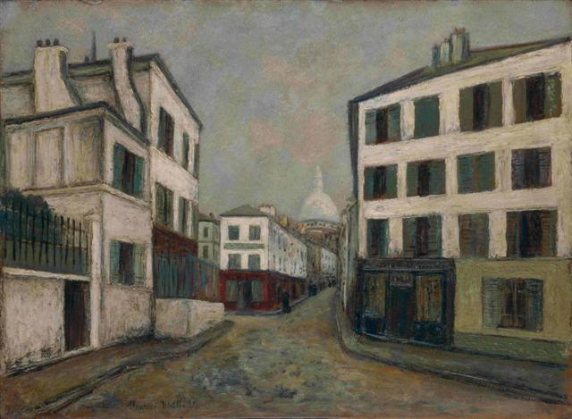 Utrillo-rueNorvins